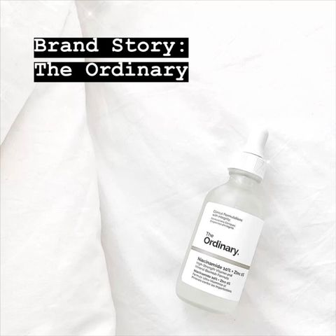 💡The Ordinary, The Extraordinary