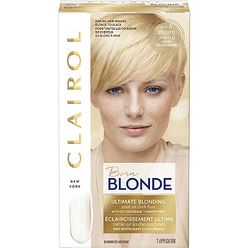 Born Blonde Hair Color