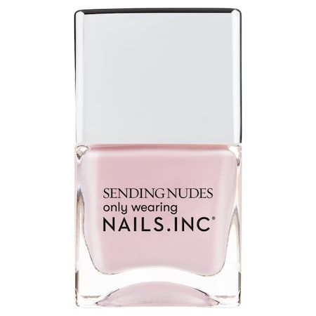 Sending Nudes Nail Polish Collection