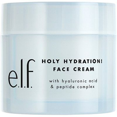 Holy Hydration! Face Cream