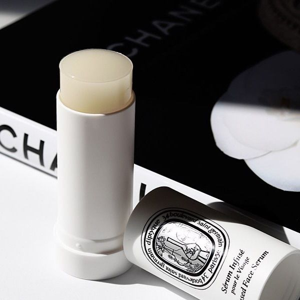 Diptyque infused face serum | Cherie
