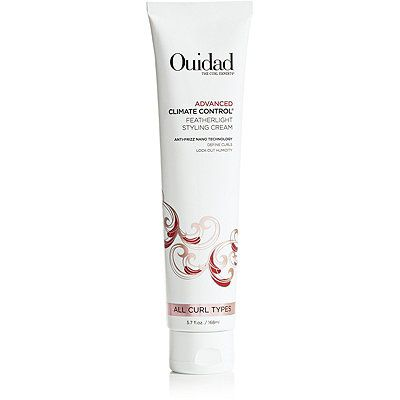Advanced Climate Control Featherlight Styling Cream, Ouidad, cherie