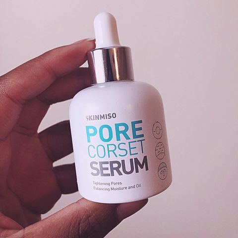 Shoutout to the first serum I