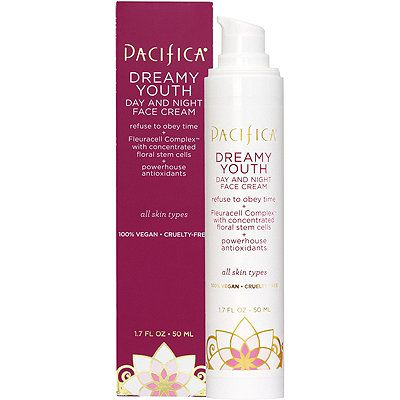 Dreamy Youth Day & Night Face Cream