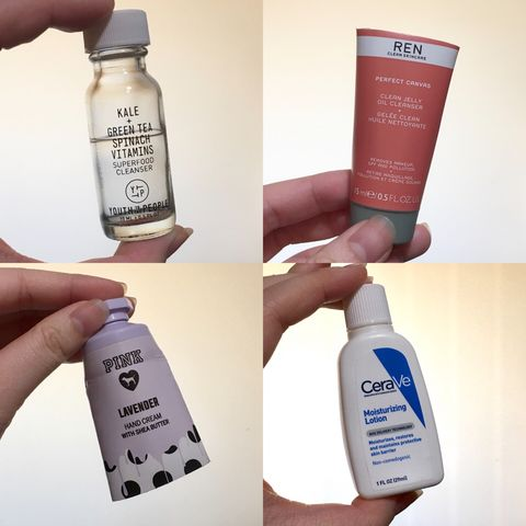 [REVIEW] My Mini Empties
