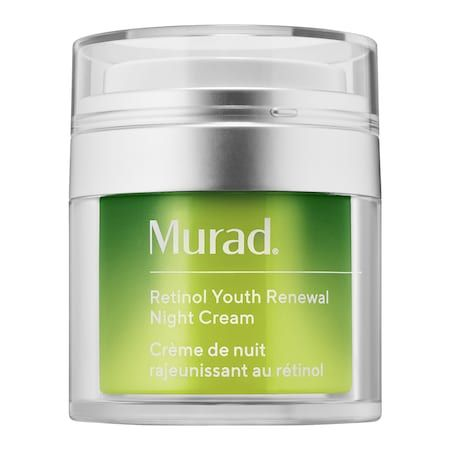 Retinol Youth Renewal Night Cream, Murad, cherie