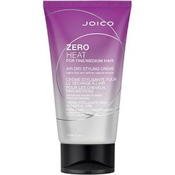 Zero Heat Air Dry Styling Creme for Fine/Medium Hair