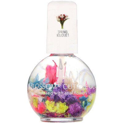 Cuticle Oil- Spring Bouquet