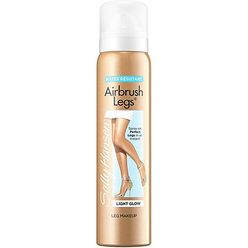 Salon Airbrush Legs Leg Makeup