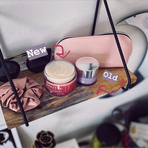 Old vs New: Battle of the Cleansing Balms ✨