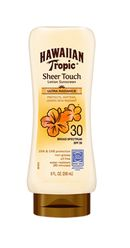 SHEER TOUCH ULTRA RADIANCE LOTION SUNSCREEN