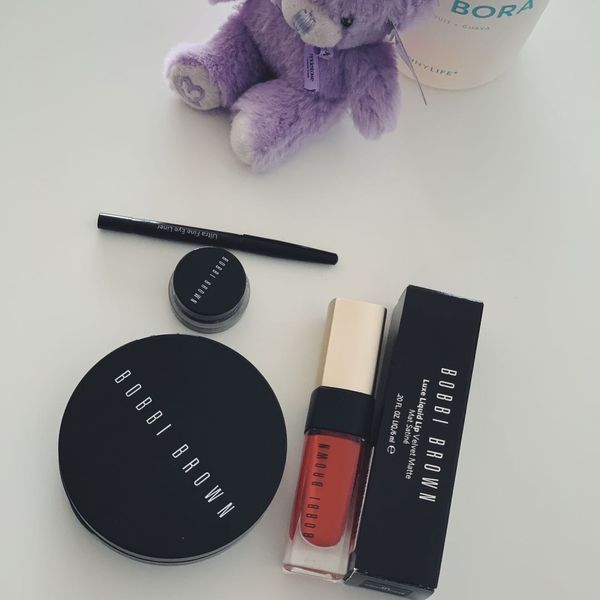 Brand Spotlight: Bobbi Brown Makeup | Cherie
