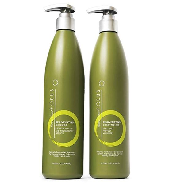 Natural Shampoo and Conditioner, PERFECT HAIR, cherie