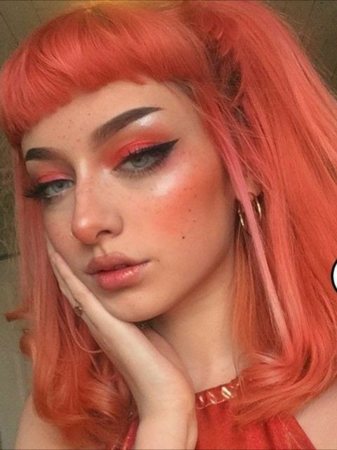 Everything You Need to Know About E-Girl Makeup