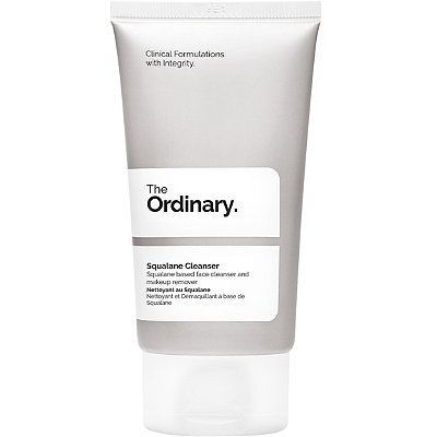 Squalane Cleanser, The Ordinary, cherie