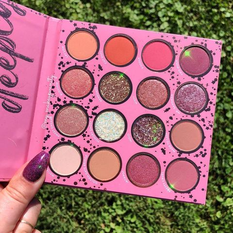 the colourpopTruly Madly Deepl