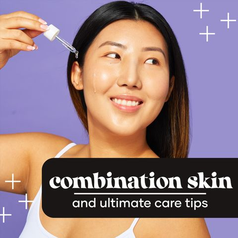 The Telltale Signs Of Combination Skin And Ultimate Care Tips