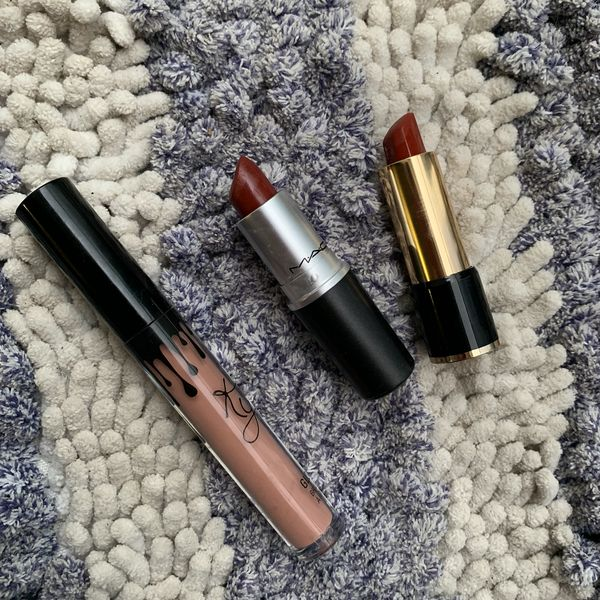 What Lipsticks are in My Bag? | Cherie