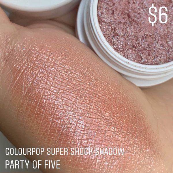 Eyeshadows with a different texture—creamy or liquid? | Cherie