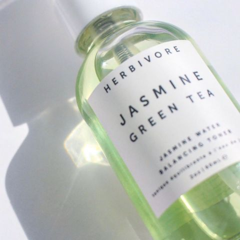 Herbivore Green tea toner