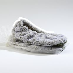 Eucalyptus Frosted Moss Footies
