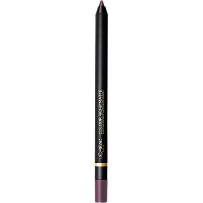 Colour Riche Matte Lip Liner