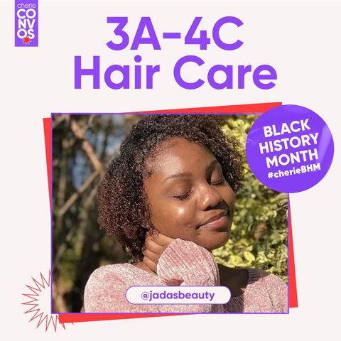 What are your best tips 🏷 3A-4C Haircare