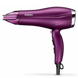 Velvet Orchid Hair Dryer
