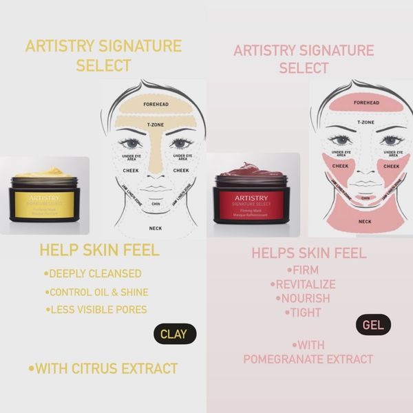 Artistry signature select  | Cherie