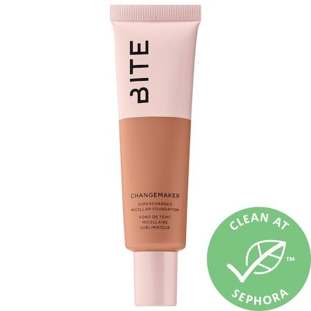 Changemaker Supercharged Micellar Foundation