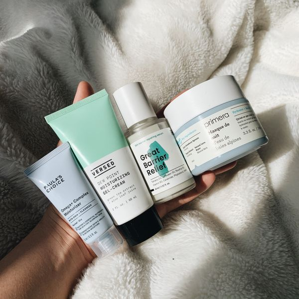 oily to combo Top pick moisturizers | Cherie