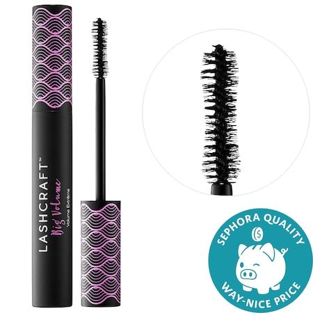 LashCraft Big Volume Mascara