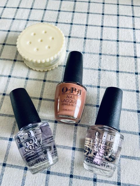 💅A crucial step that you shouldn't skip when doing manicure