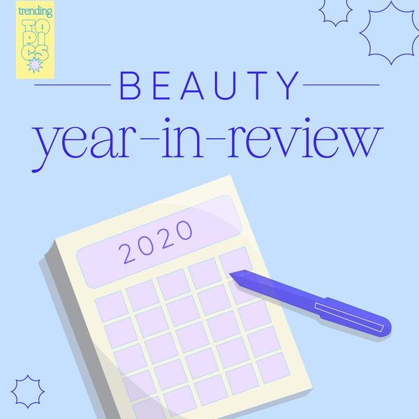 Join the trending topic 🏷 Beauty Year-in-review | Cherie