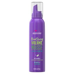 Headstrong Volume Mousse