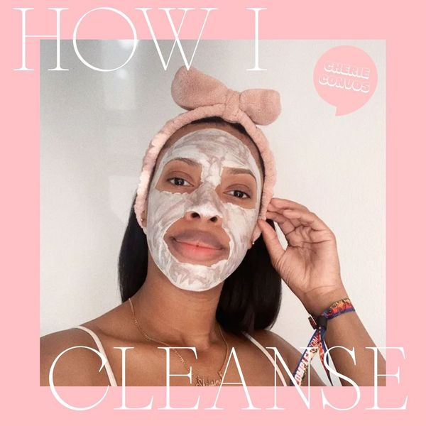 Post in 🏷 How I Cleanse  | Cherie