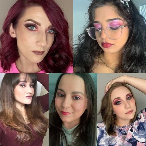 Valentine's Day Makeup Collab