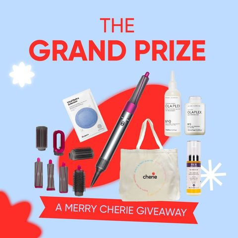 THE GRAND PRIZE is HERE!!!🎉