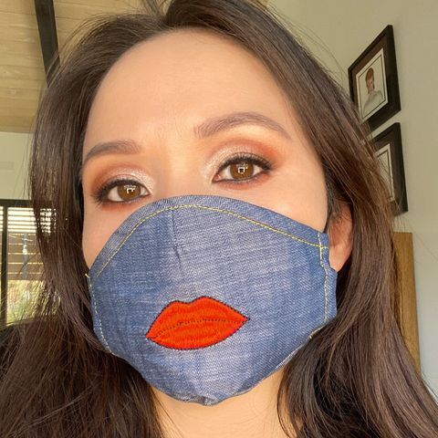 Eye Makeup is a MUST while wearing a mask