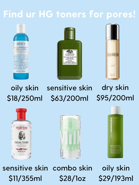 Best toners for every skin type and budget 💓