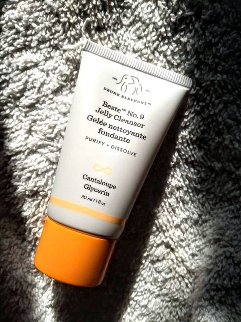 Oil control cleanser?