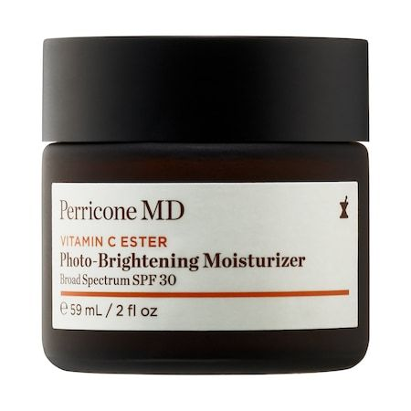 Vitamin C Ester Photo-Brightening Moisturizer SPF 30