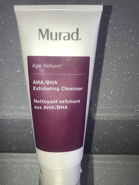 Love this cleanser   ♥️ murad