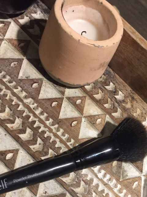 Favorite powder brush