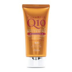 COENRICH Q10 WHITENING MEDICATED MOISTURE CREAM HAND & FINGER