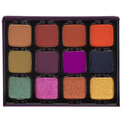 Dark EDIT Eye Shadow Palette