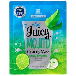 Insolution, Juicy Mojito Clearing Mask