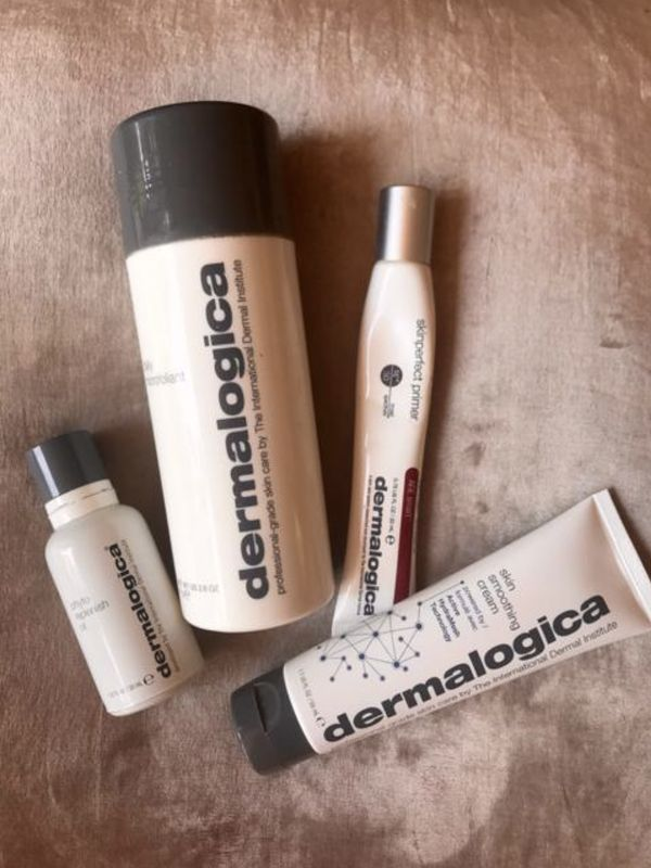 Four Favourite Dermalogica Products that Work Well Together | Cherie