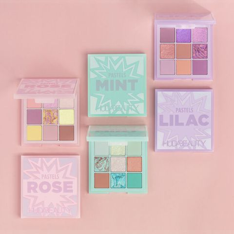 Hey, are you obsessed with pastels?💖