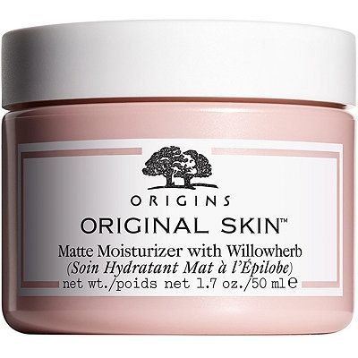 Original Skin Matte Moisturizer with Willowherb, ORIGINS, cherie